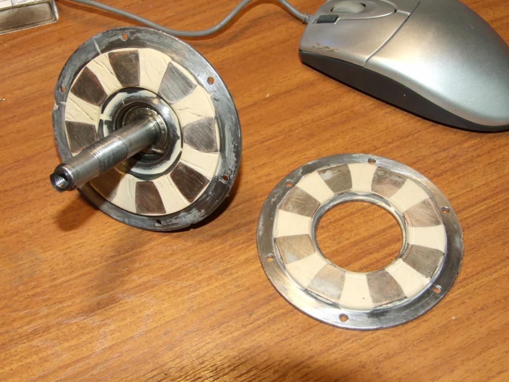 Ветрогенераторы на магнитах неодимовых своими руками