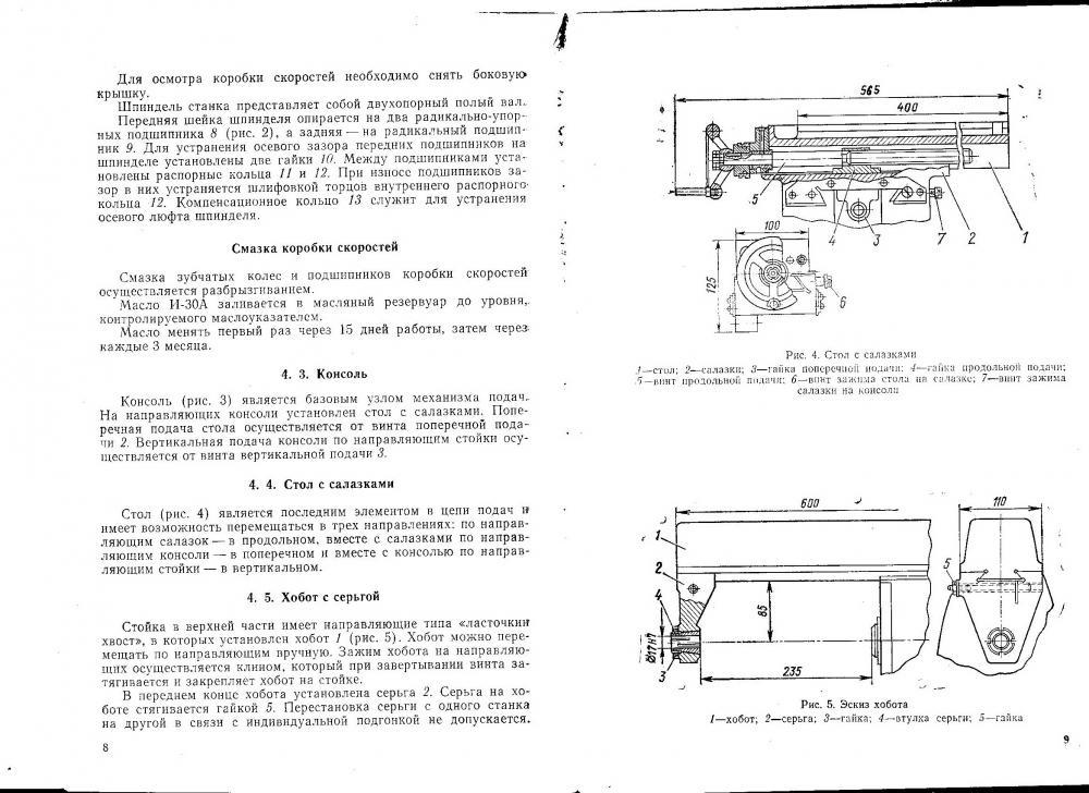 Станок СТД120М токарный купить по цене производителя