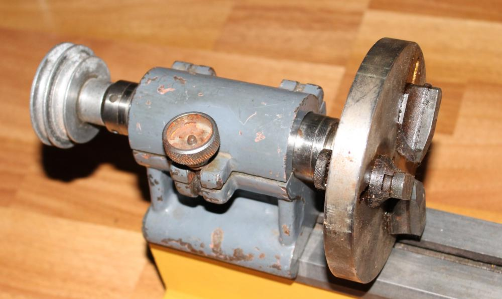 Часовой токарный станок т-28: ds1jpg