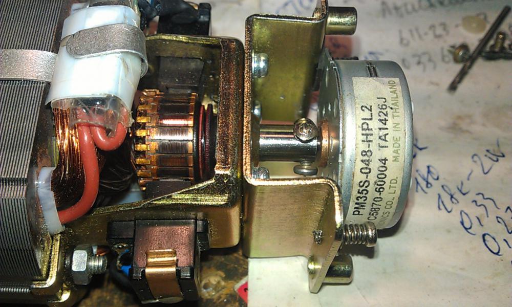 Электродвигатель мощный своими руками