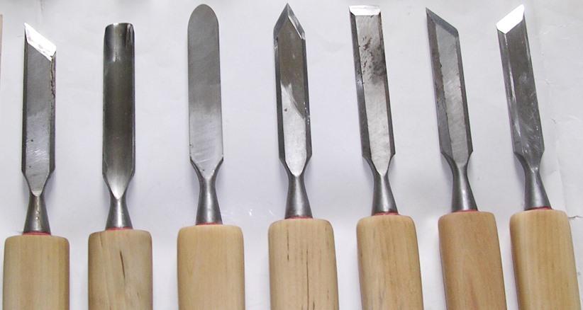 Железная токарная форма ручка как сделать