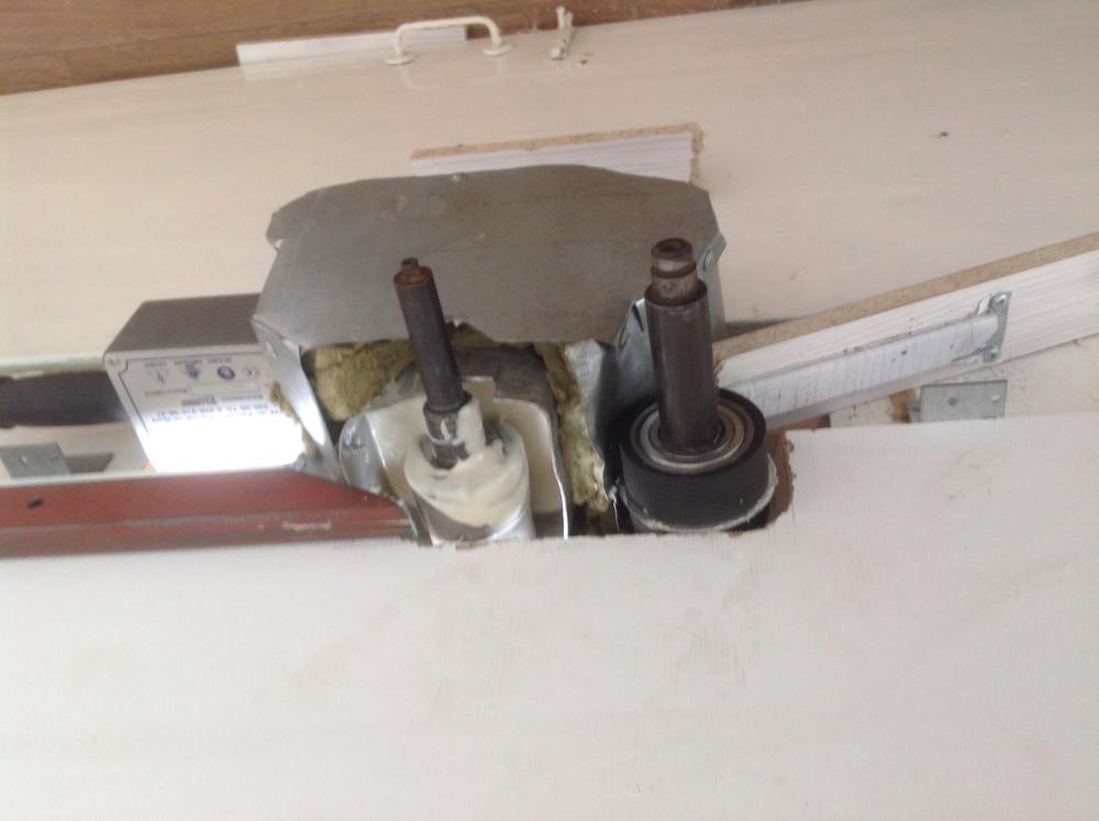 Как сделать кромкооблицовочный станок самому