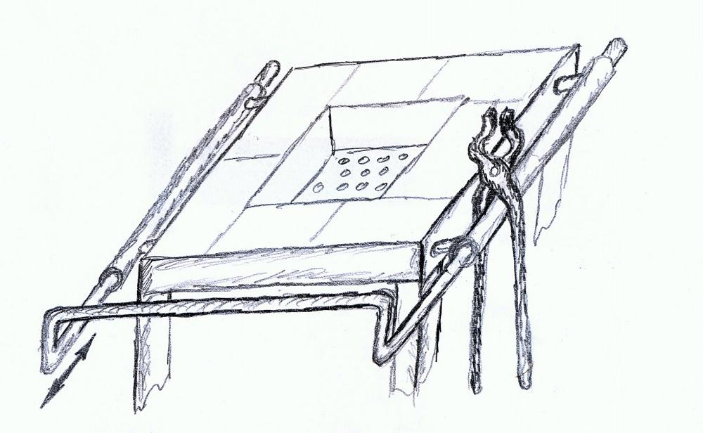 Чертежи ручного кузнечного оборудо / Поиск цифровых фотографий