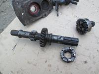 Мотоблок. Двигатель УД-15, коробка ЗАЗ.: IMG_2314.JPG