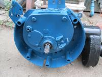 Мотоблок. Двигатель УД-15, коробка ЗАЗ.: IMG_2084.JPG