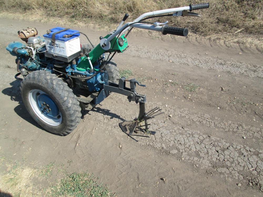 Мотоблок из двигателя уд2 - Техническая характеристика двигателя уд-2М1