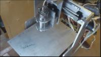 Фрезерные станки. Фото, Паспорта, РЭ. Оборудование единичного производства: Мой первый ЧПУ.jpg