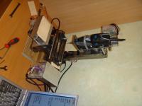 Фрезерные станки. Фото, Паспорта, РЭ. Оборудование единичного производства: Самый маленький CNC_2.JPG
