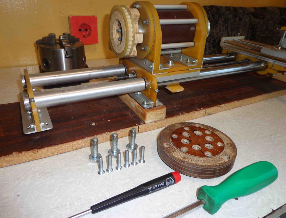 Своими руками инструменты и станки