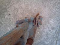 Приспособление для заточки фуговальных ножей.: Приставка4.JPG