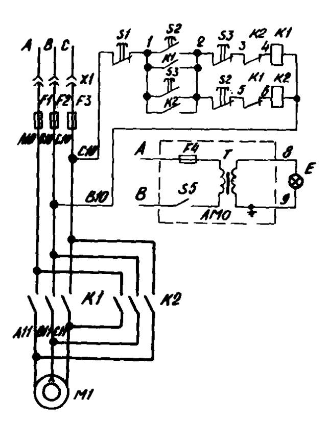 Сверлильный станок 2a135 схема