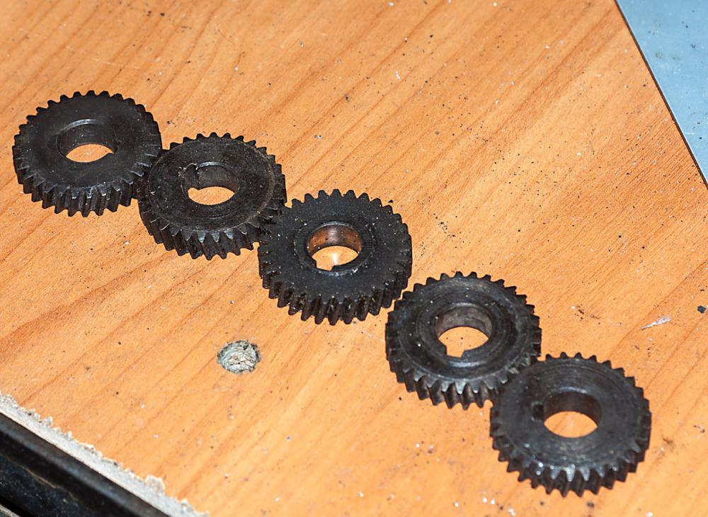 Механизм вращения для шампуров