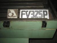 Фрезерные станки. Фото, Паспорта, РЭ. Оборудование единичного производства: FU 325 P.jpg