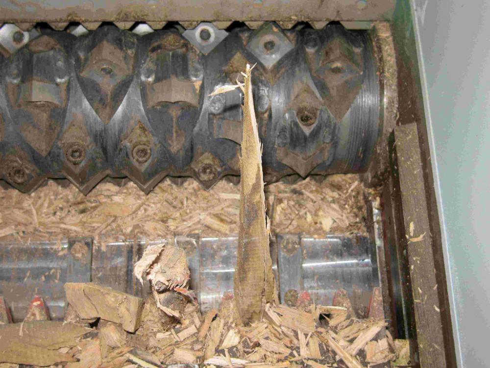 Шредер для металла своими руками 29