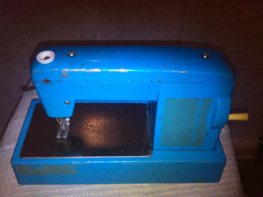 Инструкция швейная машинка ладушка
