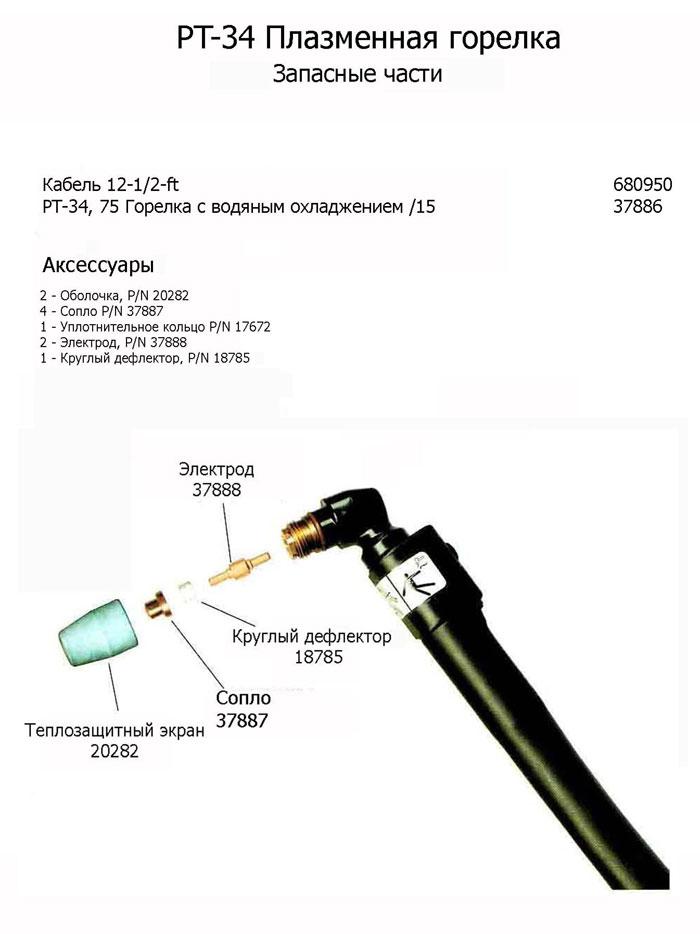 Настройка ВЧ поджига плазмореза. - Металлический форум