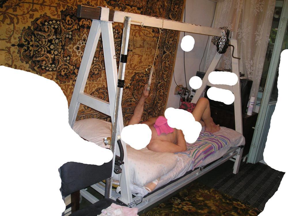 Лежачие больные приспособления своими руками 524