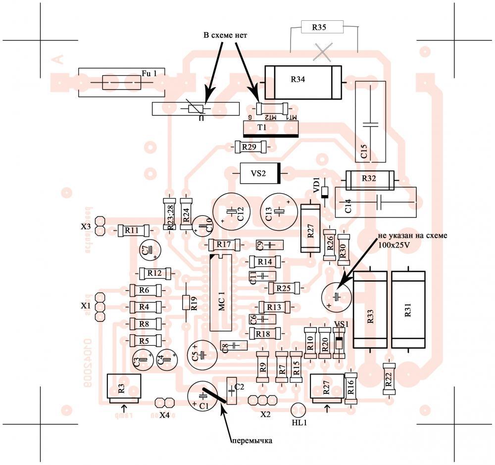 Регулировка оборотов асинхронных двигателя своими руками