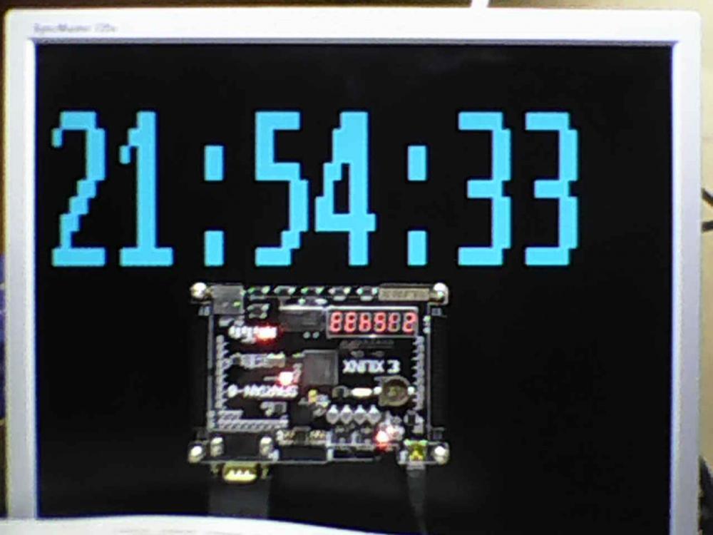 Как своими руками сделать электронные часы 89