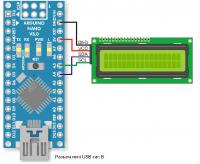 Programming ADS1115 4-Channel I2C ADC with Arduino