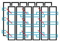 Выдержит ли высоту бетона 1.2м такая опалубка?: опалубка.jpg