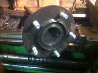 Минитрактор переломка 4х4: IMG_4960.JPG