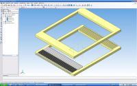 Захват манипулятора для пироженки: общ вид рамки.JPG