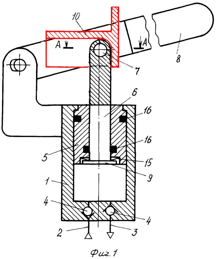 Ремонт ручного гидронасоса своими руками 80