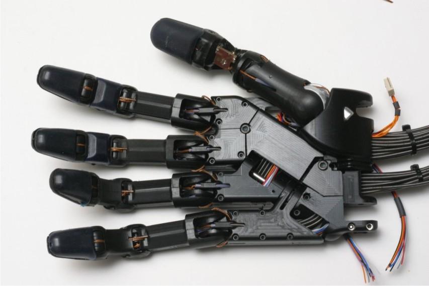 Робот руки своими руками - лучший сайт